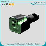 2016 nuevamente difusores incorporados de la fragancia del diseño de la alta calidad del USB del cargador especial del coche