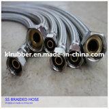 Haute pression ondulé tuyau en caoutchouc métal
