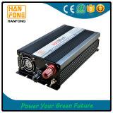 Конвертер автомобиля инвертора 800W силы поставщика Китая с Ce RoHS