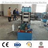 고무 매트 격판덮개 중국 공장에서 가황 압박 기계