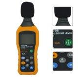 Ms6708 디지털 소음계 소음 검사자 환경 검사자