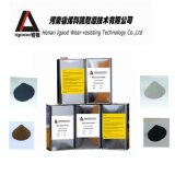 China-Puder-Metallurgie-Zufuhr-Maschine