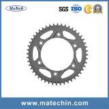 Industria di norma ISO Dei fornitori della Cina che guida la catena duplex della catena 12b del rullo della trasmissione di pezzo fucinato
