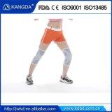 Supporto del ginocchio di sport del neoprene/parentesi graffa di ginocchio registrabili
