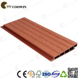 WPC impermeabilizzano il rivestimento di plastica di legno della parete (anti-UV)
