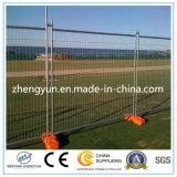 Austrália usou a cerca galvanizada campo de jogos de /Temporary da cerca