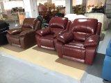 空気革リクライニングチェアのソファー、現代居間の家具、熱い販売法のソファー(GA08)