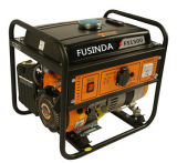 Gerador da gasolina de Fusinda 1kw com certificado de CE/GS (FS1500)