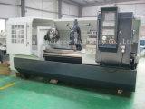 Prijs Ck6180b van de Machine van de Houder van het Hulpmiddel van de Draaibank van China de Goedkope Op zwaar werk berekende CNC