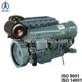 Le meilleur moteur diesel refroidi Bf6l913 de qualité par air pour l'usage de Genset