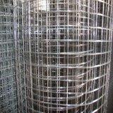 Steel/PVC inoxidable cubrió el acoplamiento de alambre soldado galvanizado