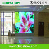 La pequeña echada LED del pixel de Chipshow HD1.9 Exhibe-HD la exhibición de LED