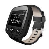 Nieuwste Volwassen GPS Volgend Horloge met de Monitor van het Tarief van het Hart (Y20)
