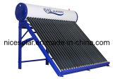 2014qal - Riscaldatore di acqua solare di vendita calda CG 200L