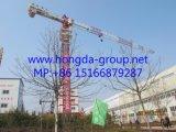 Hongda Nizza Qualitätsflacher Tope Aufsatz Crane-Tc5515