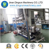 Various Capacity Fish Food Production Line for Tilapia/Catfish
