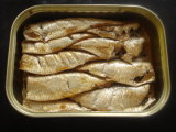 Atum enlatado de Food/Canned Sardine/Canned Mackerel/Canned