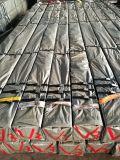 Quadrato d'acciaio e tubo rettangolare
