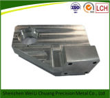 중국에 있는 CNC Machine Parts Milling Parts Machined Shop