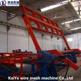 Máquina de solda de malha de aço de reforço de betão de 5-12mm
