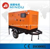 セリウム(CUMMINS SERIES)との16kw-1000kw Silent Cummins Diesel Generator Set