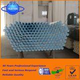 Rulli di ceramica del forno a temperatura elevata, rullo di ceramica refrattario, rullo di ceramica della fornace