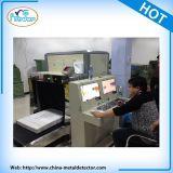 Aplicação de segurança Máquina de raios X de bagagem