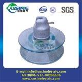 Aislador de cristal U100bp-Anti-Fog