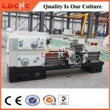 Cw6280 China herkömmlicher horizontaler Abstands-Bett-Drehbank-Maschinen-Preis