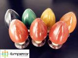 Micronized красный цвет 130m окиси утюга для краски (PR101) (www-pigmentironoxide-COM)