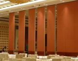 Convention와 Exhibition Center, Gymnasium를 위한 높은 Sound Proof Movable Partition Wall
