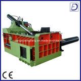 Baler металлолома Y81t-160b автоматический гидровлический