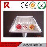Pavimento Refletor de alumínio Refletor de marcação rodoviária Pavimento