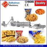 Microplaquetas de milho/maquinaria ondas do queijo/Cheetos/Kurkure