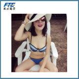 De modieuze Sexy Bikini van de Stijl met Lage MOQ