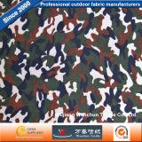 900d de Camouflage die van Oxford PVC/PU de Militaire Stof van de Polyester afdrukt