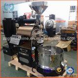 De Machine van de Koffiebrander van het roestvrij staal