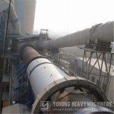 Horno rotatorio químico de la estructura compacta del alto grado de Yuhong en venta