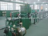 Silikon-Gel-Kabel-Strangpresßling-Zeile Kabel-Extruder-Maschine