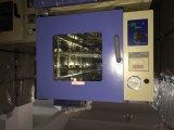 Piccolo Lab Vacuum Drying Oven (alloggiamento interno) dell'acciaio inossidabile (XT-FL065)