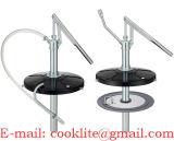 Handpumpe/flüssige Übergangspumpe/Trommel-Pumpe/Handöl-Pumpe/Dieselpumpe/Handkolbenpumpe