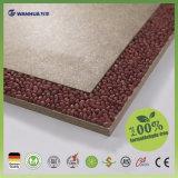Versandete rohe Spanplatte MDF-Board/18mm/Formaldehyd-Freier Stroh-Vorstand