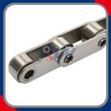 Цепи ролика Pin высокого качества полые (HB75, HB80)