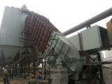 Centrifugaal het Ventileren Ventilator voor Industriële Boiler