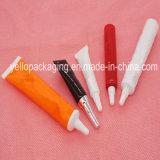 De in het groot Plastic Zachte Buis van de Buis van de Buis van de Buis Verpakkende Kosmetische