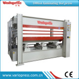 Hot hidráulico Press Machine para Doors