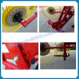 Jm Tractor를 위한 농장 Implement Hay Rake Machine
