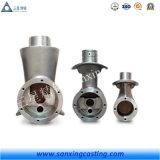 鋳造アルミモーターシェルまたはモーターハウジングまたはモーターフレーム