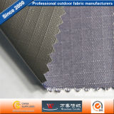 Poliéster 0.6 PVC Fabric de Lattice 600d Oxford para Bag