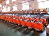 Pers van de Plaat van de Benzine van het Ce- Certificaat de Beschikbare Trillings gyp-15 Reeksen